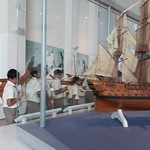 Field Trip to Sharjah Maritime Museum and Sharjah Classic Car Museum