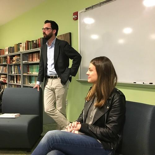 Buntin Reading- November 2017