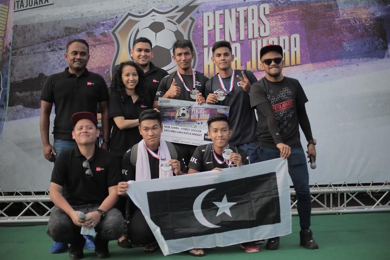 Pentas Kita Juara