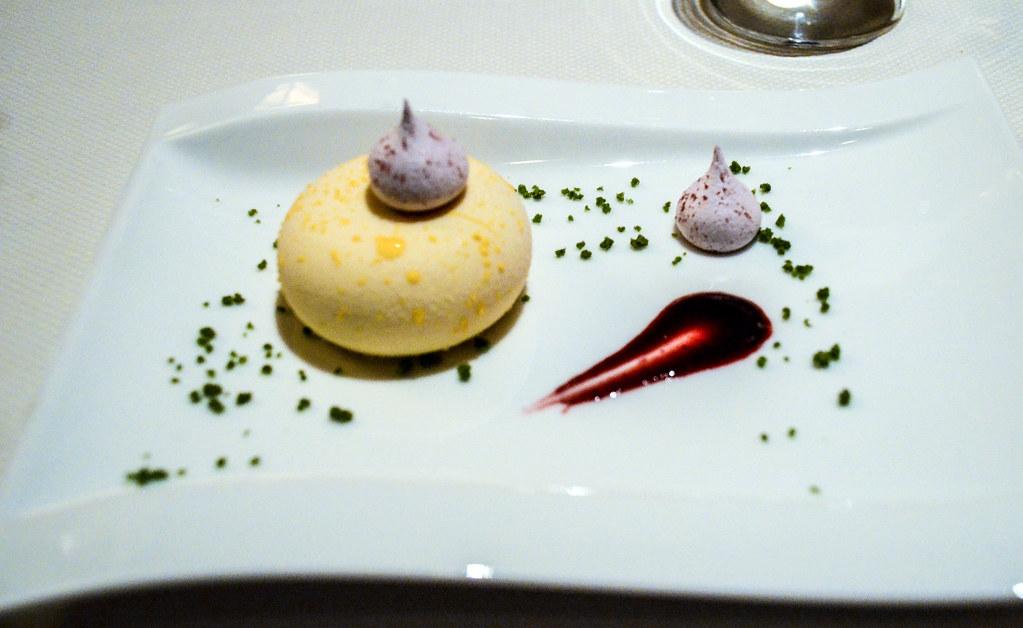 V&A my dessert