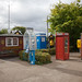 TIMS Mill Tour 2017 UK - The National Telephone Kiosk Collection & Telephone Museum-0627