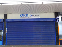 Picture of Orbis Outlet, 31 St George's Walk