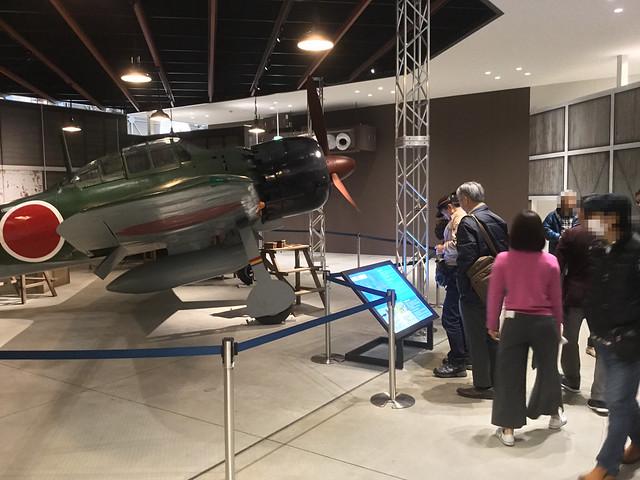 Iあいち航空ミュージアム 零戦52型甲 MG_1702_2