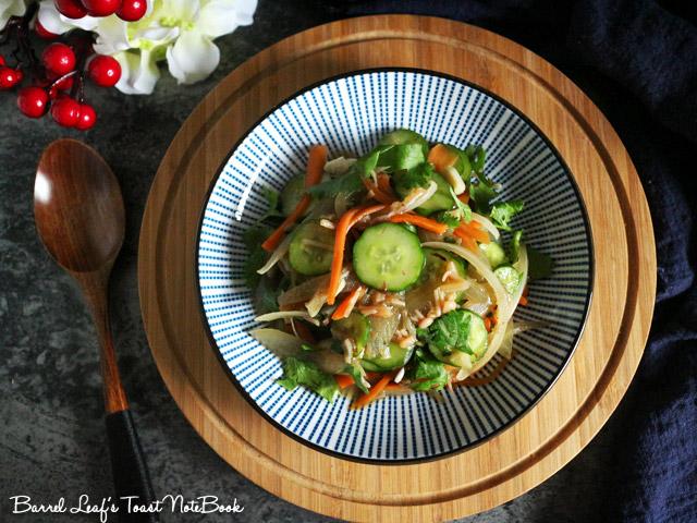 日本丸松食品-梅子金針菇 plum-enoki (9)