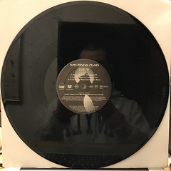 WU-TANG CLAN:THE W(RECORD SIDE-C)