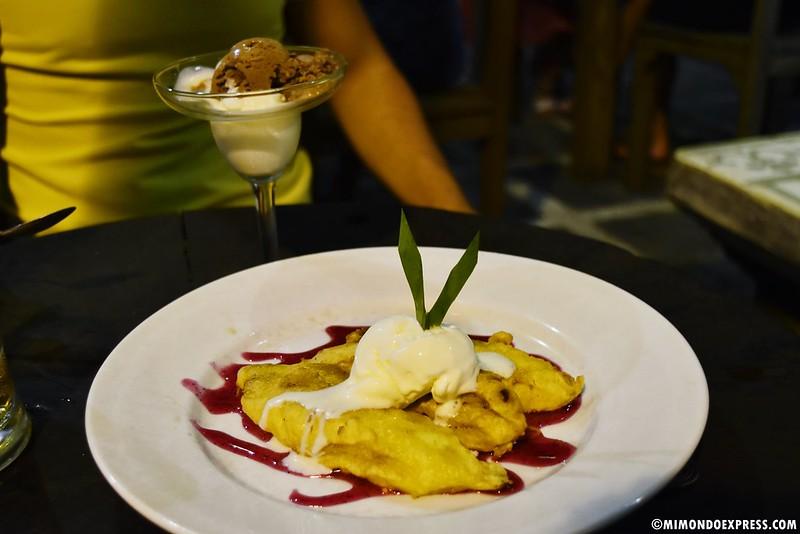 The Legend Café, Bali