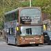 Nottingham City Transport 980 - YT10 UWJ (Scania N230UD/Optare OmniDekka)