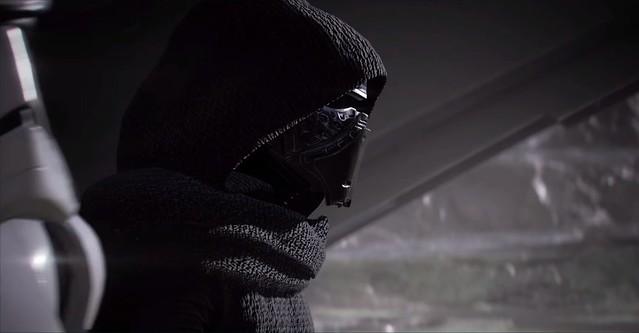 Star Wars Battlefront 2 - Kylo Ren