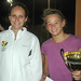 "Tournoi 2011 de l'ATCN : les finalistes du simple ""dames"""