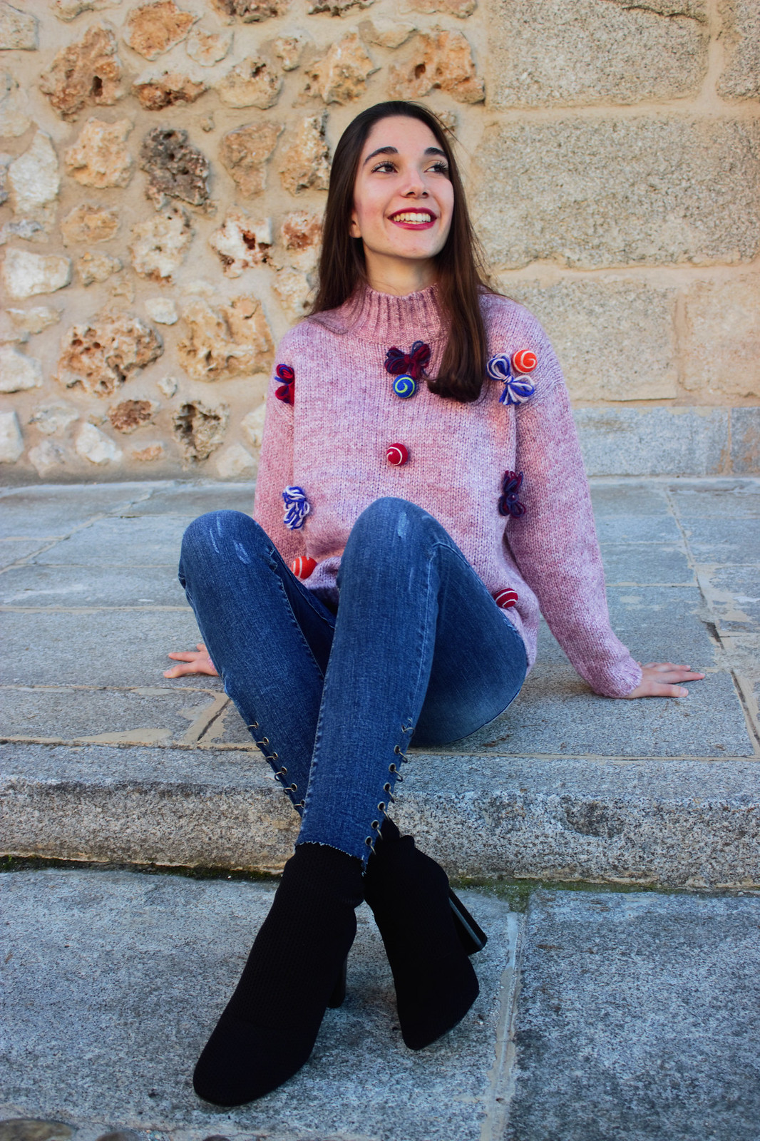 madlula-newcollection-otoño-invierno-jersey-alegría-rosa- 2017-moda-fashion