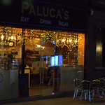 Paluca's, Preston