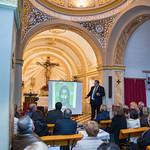 Año 2017 - Conferencia Sábana Santa
