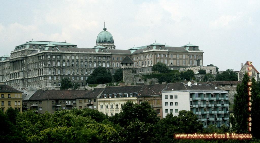 Столица Венгрии - Будапешт смотреть фотографии.