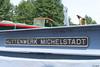 1948 Hüttenwerk Michelstadt Holzanhänger _c
