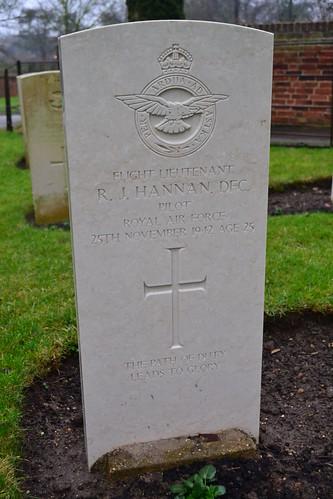 RAF Bottesford