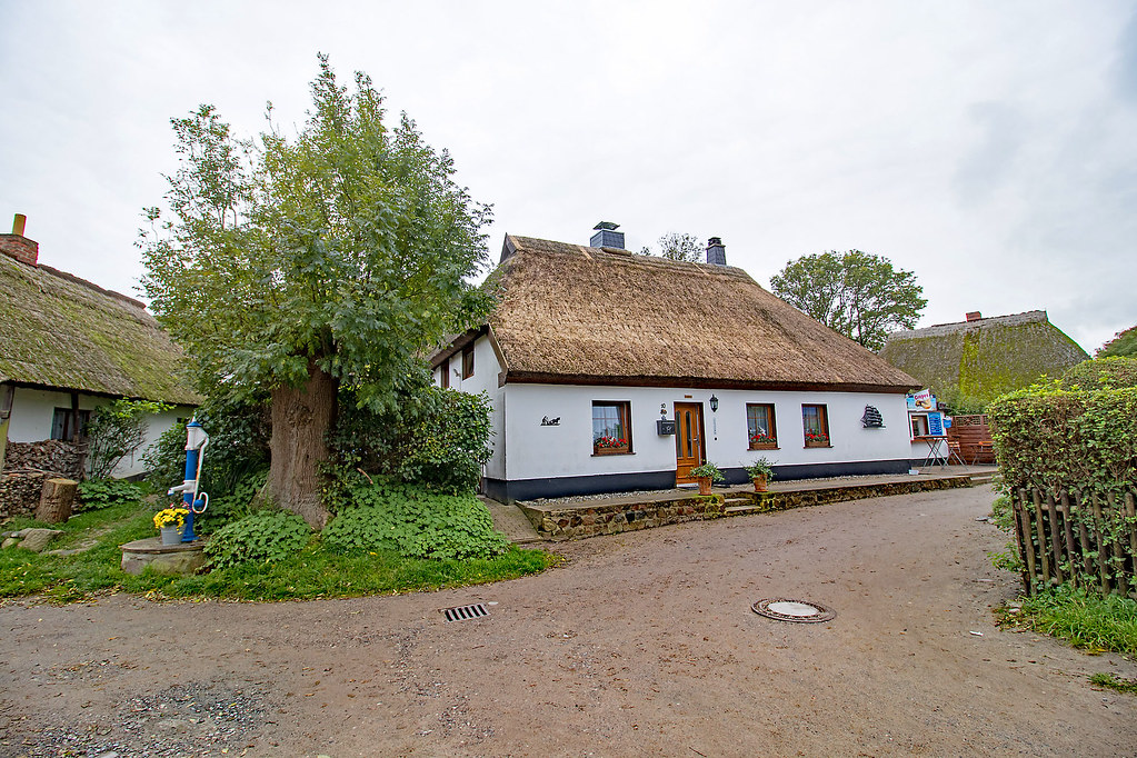 Hotel Pension Restaurant Zur Mole Wiek