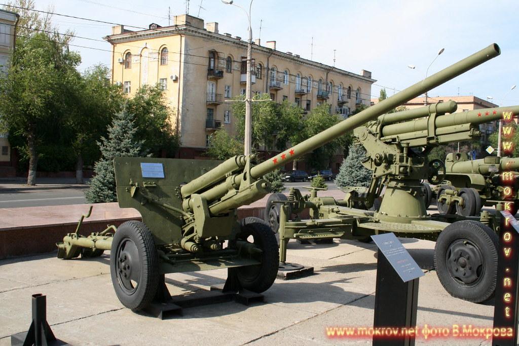 57-мм Противотанковая пушка образца 1939 г.