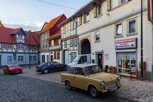 Treffurt (Thüringen)