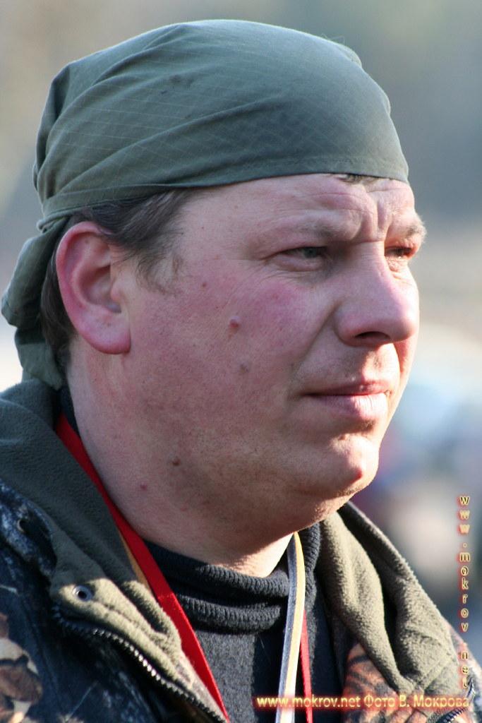 Андрей Миняев.