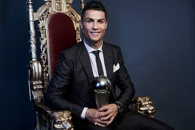 Pepe: Saya ingin Ronaldo bergabung dengan Besiktas