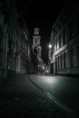 breda nacht