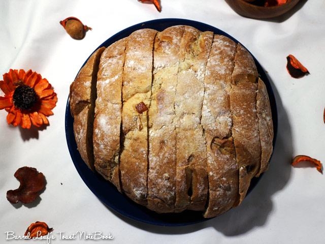 馬可先生 經典南瓜水果麵包 mr-mark-pumpkin-fruit (3)