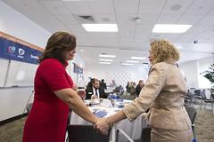Latino Communications Institute Launch