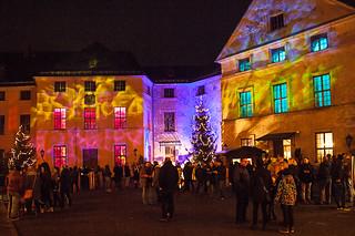 Schlossweihnacht 2017
