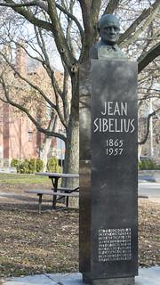 Jean Sibelius Park