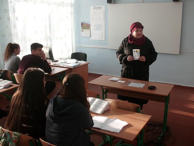 День відкритих дверей Київського Національного університету і мистецтв