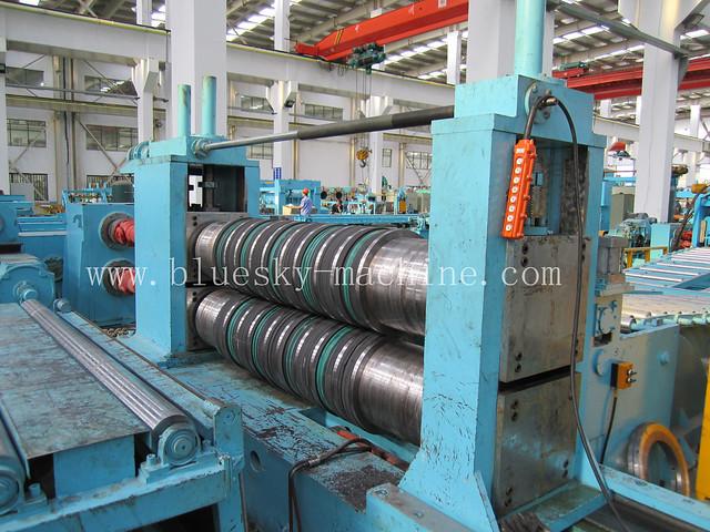 sheet slitting machine manufacturer in faridabad