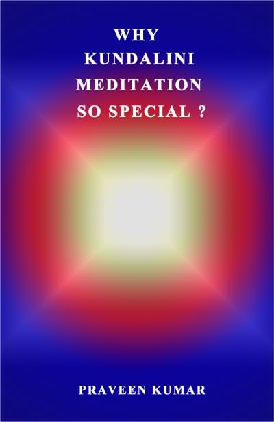 why Kundalini Meditation So Special?