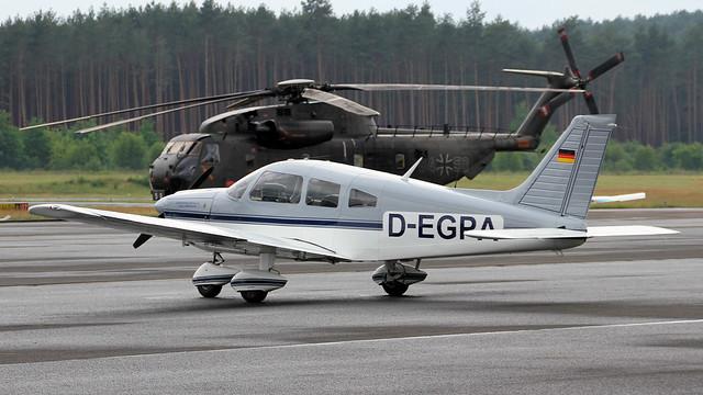 D-EGPA
