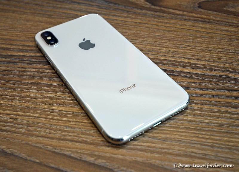 My new iPhone X image 3