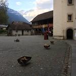 Gelage im Kloster - Interlaken 2017