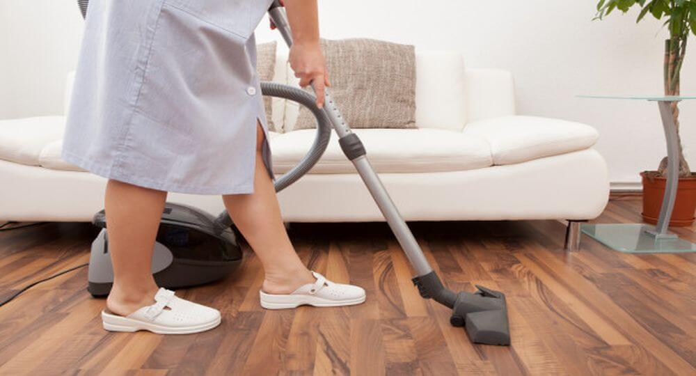 servicio doméstico aumento de sueldo