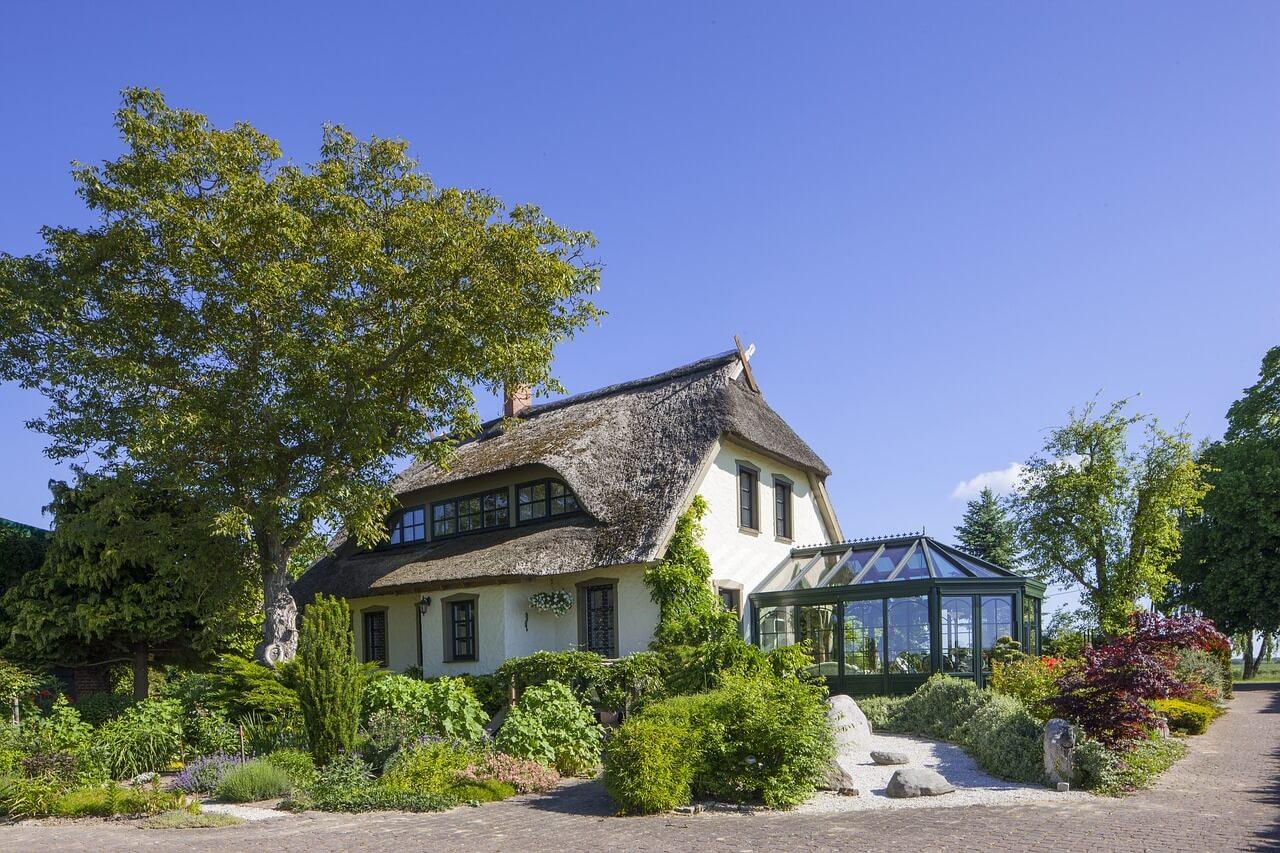 Jasa Desain Landscape Rumah