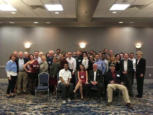 Annual MCLA Alumni Boston Holiday Social 2017