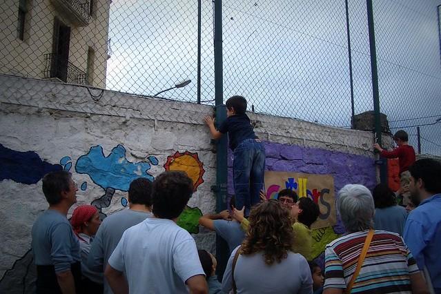 Fotos Festa Major 2005