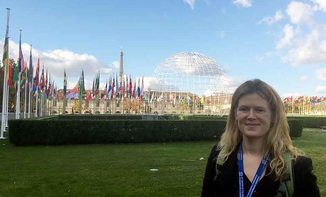 Unesco 2017 - bildspel