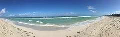 Those Cuban beaches.