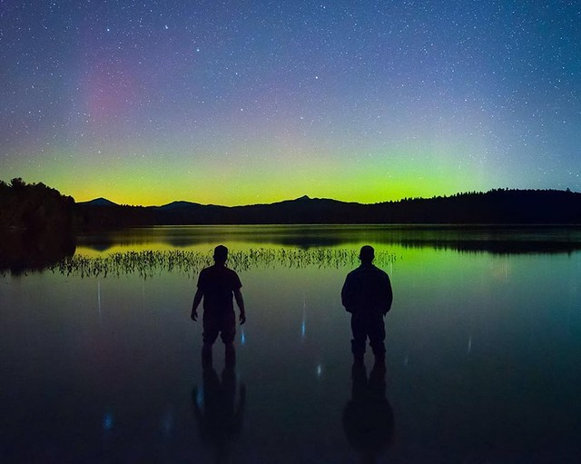 🌎 White Lake State Park, New Hampshire, US |  Jon Secord