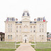 Robertson County Courthouse, Franklin, Texas 1711141241