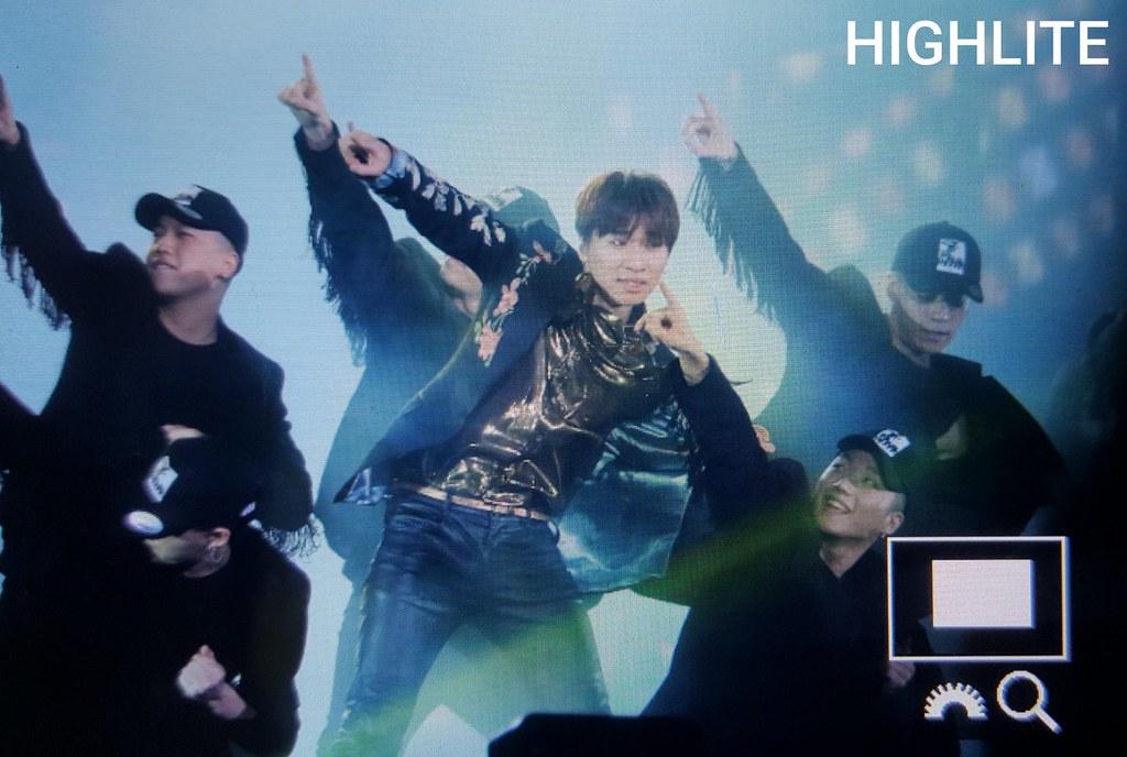 BIGBANG via High__Lite - 2017-11-19  (details see below)