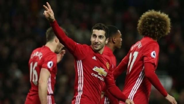 Pemain Ini Terus Bermasalah di Manchester United