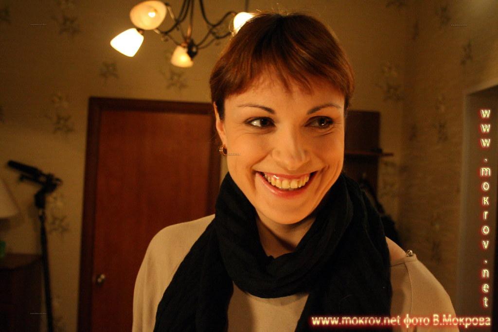 Елена Коровчук. В телесериале «Страна 03».