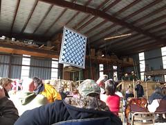 Amish Quilt Auction