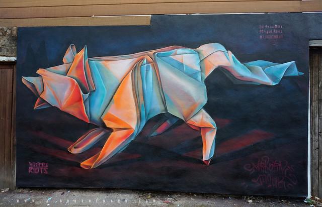 Wolf. I . AM