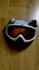 lyžařské brýle Blizzard - titulní fotka