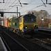 70014 at Ipswich